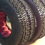 NEW AKA CITYBLOCK DIRT TYRES