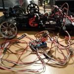 MST S15 D1 Body Installing LED LIGHT KIT