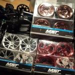 MST drift Tyres UK Soul RC
