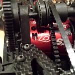 D-Spec Motor